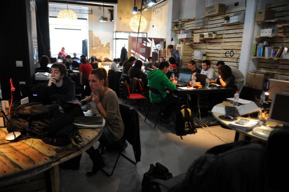 V Hackathon software libre Universidad de Granada